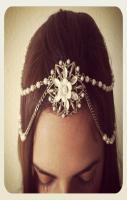 Vintage Hair jewelry