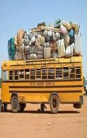 High Load on Bus