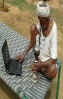 baba doing fb