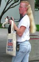 Flat top mullet u complete me lol @ holly