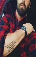 Tattoos style For Men on