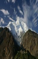 Mountain Of Hunza Valley