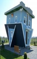 Amazing Upside Down House in The World