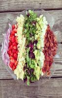 Chopped BLT Salad