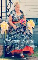 Turn In Your Marriage License 2 - Wedding and Photography fails - Poli