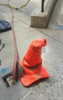 Sorting Cone