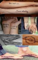 Cute Little Tattoo Ideas