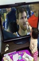 Miss You Messi