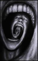 Fractal scream