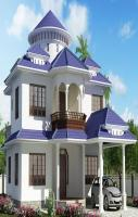dream home design