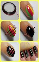 Amazing nail polish tricks