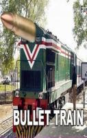 Bullet Train in Pakistan