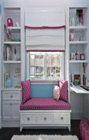Window Seat Beautiful Design