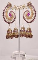 Earrings Jewellery