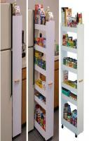 Pull-Out Pantry... every homemaker wants one