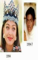 Abhishek and Aishwarya Funny