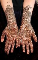 Mehendi For hands