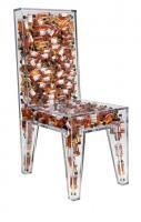 Chairs │Sillas