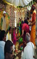 Indian Traditional Wedding Ceremony