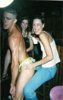 Channing Tatum Actual Stripper Pictures