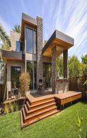 Sydney modular home design california