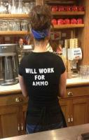 Will work for ammo