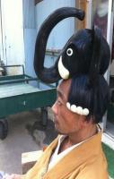 Chinese Hair Style