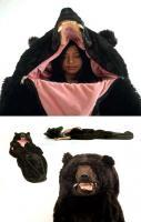 Best. Sleeping. Bag. Ever