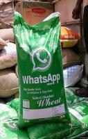 Whatsapp  Wheat