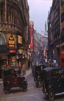 London just after WWII