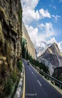KKH The Most Beautiful and Dangerous Road in Pakistan