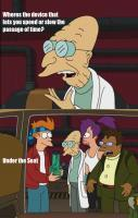 One of the many reasons why I will always love Futurama