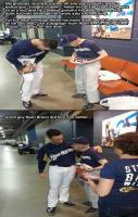 Good guy Ryan Braun