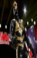 Goldust WWE 2K15 screenshot