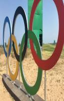 The Olympic Golf Course