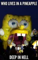 Spongebob Scarepants