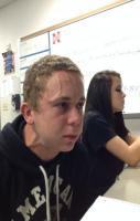 Trying to hold a fart next to a cute girl in class , Humor Trends