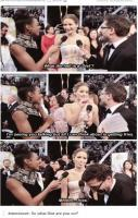 Reasons to Jennifer Lawrence