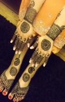 Amazing Eid Mehndi Designs