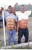 How to get 6 Packs in No time