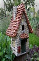 great birdhouse!