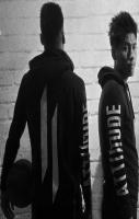 Attiitude sweatshirts