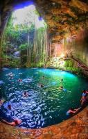 Wonderful Jungle Natural Pools