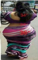 34 - 28 - 36 Hot Girl