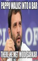 Papu Ki Car Modi Sarkar