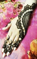 Mehndi style Latest Indian Mehndi Designs