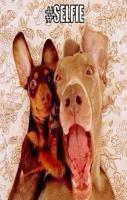 Dog Funny Selfies