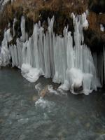 Awesome Ice View at The World Eight Wonder KKH