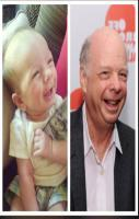This Baby Looks Like Wallace Shawn