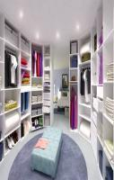 Best Walk in Closet Design